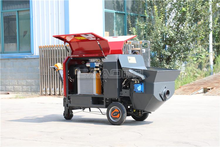 混凝土输送泵水箱的使用须知,建议收藏!